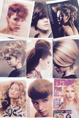 HAIR Magazine Januari 2015