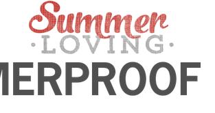 summerproof