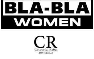 Bla-Bla WOMEN PNG