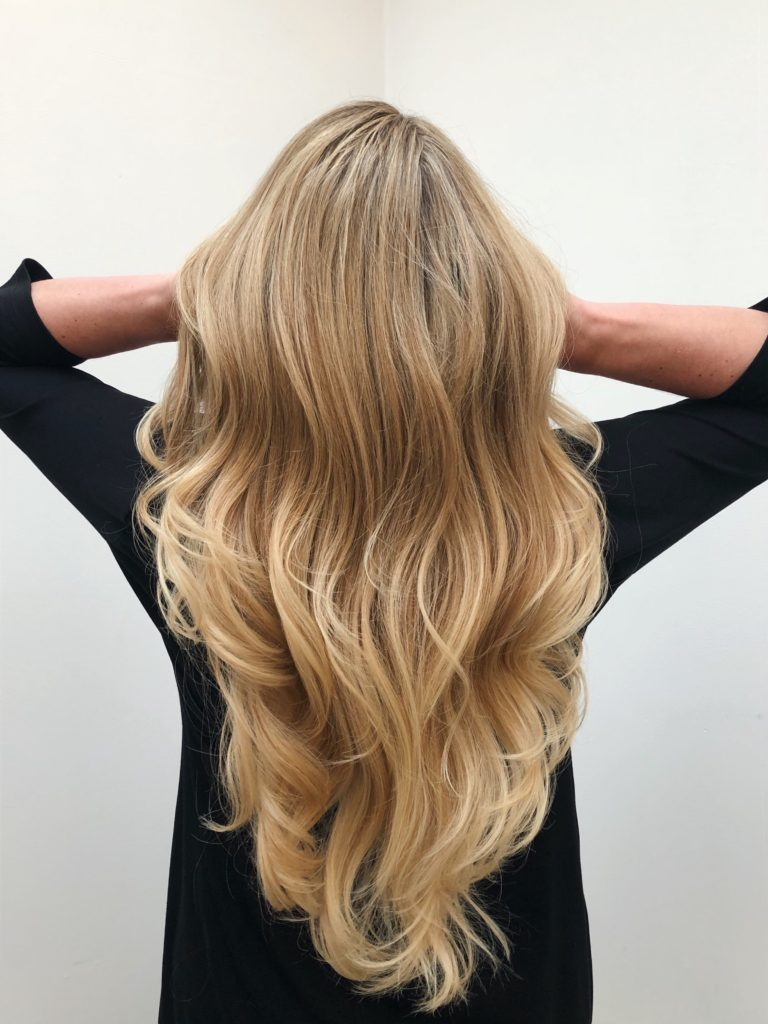 Highlights Folie Voor Perfect Blond Of Intens Bruin Haar Waxx