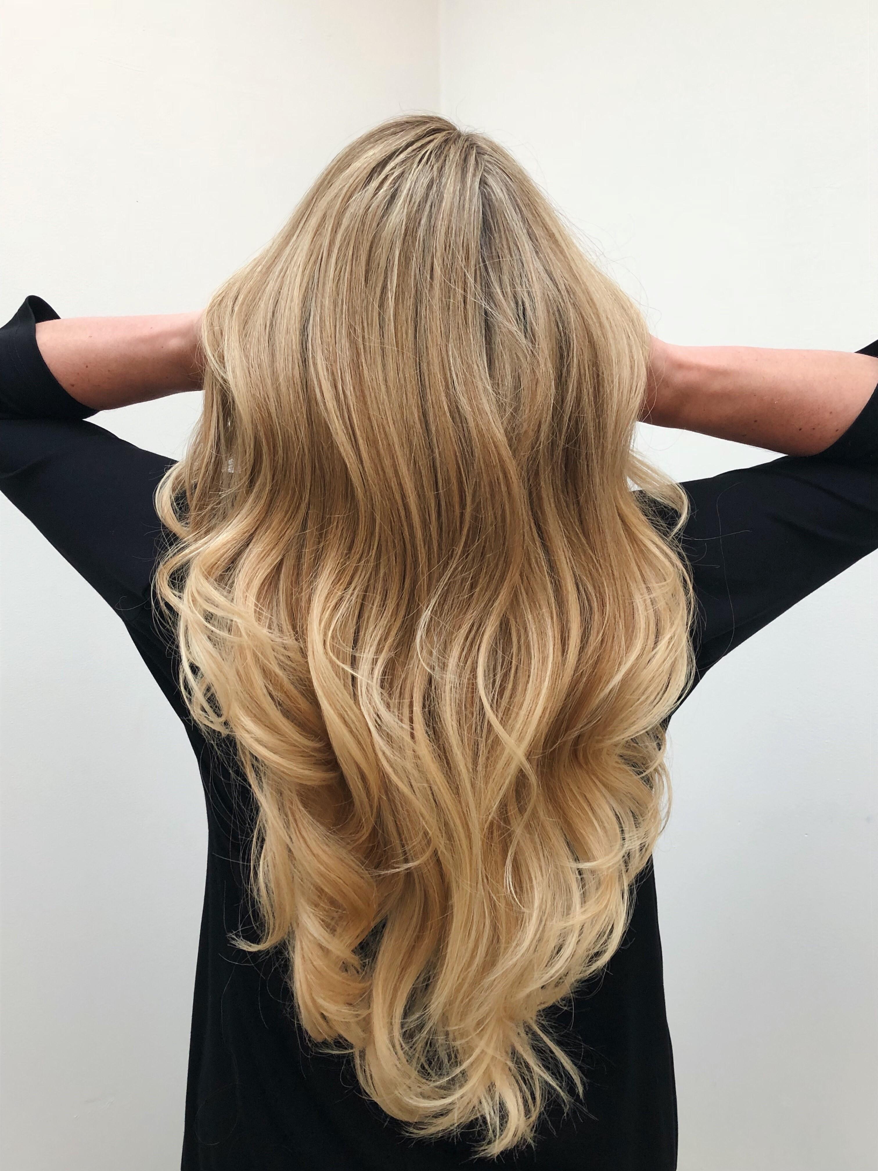 Highlights Folie Voor Perfect Blond Of Intens Bruin Haar