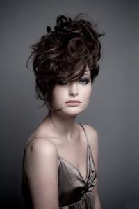 Bruidskapsel, knot, opsteken, bridal hair, hair up, wedding hair, trouwkapsel, haar opsteken, opgestoken haar, de beste kapper voor je bruidskapsel,